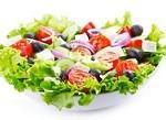 Salades 4